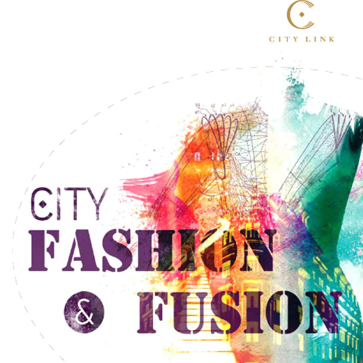 CITY FASHION & FUSION