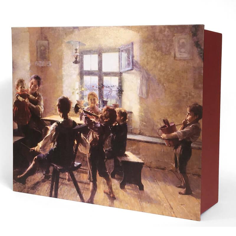 ART BOX – ΚΑΛΑΝΤΑ